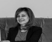 "Lubna Ismail  ""Career Coach"""